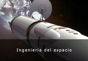 Ingeniería del espacio
