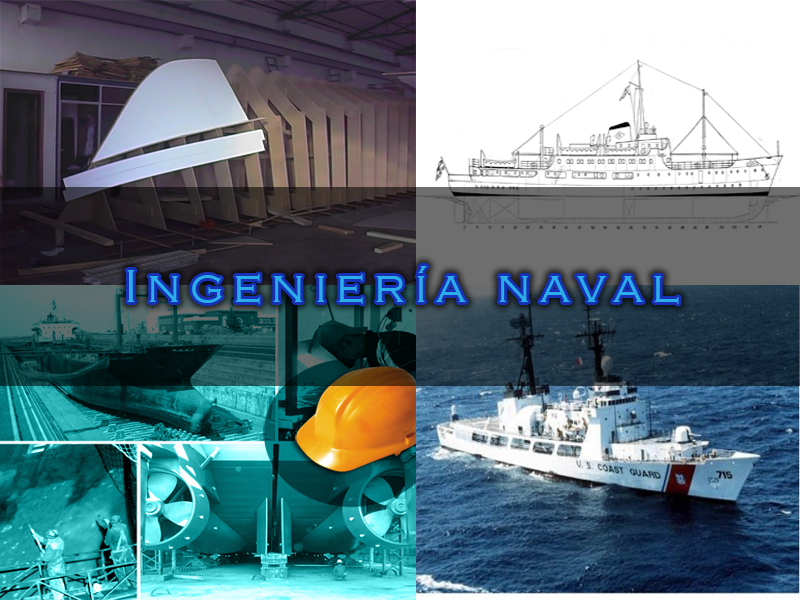 Ingeniería naval