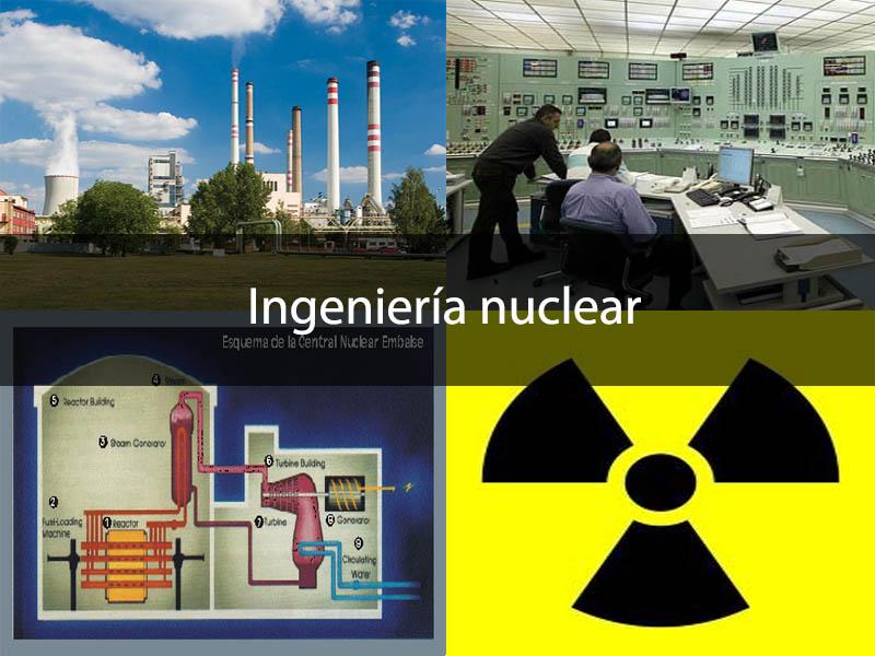 Ingeniería nuclear
