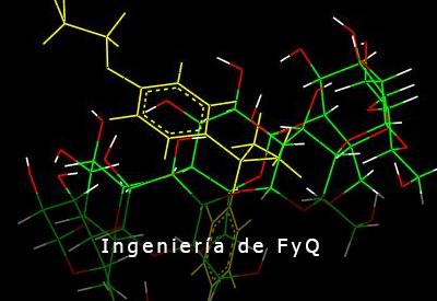ingeniería de la Física y Química