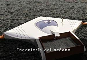 Ingeniería del océano