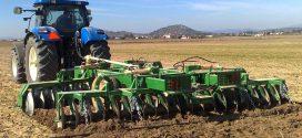 Encontrar maquinaria agrícola de segunda mano